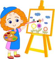 Картинки рисование для детей